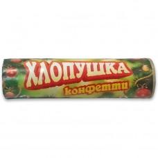 ХЛОПУШКА 100 ММ конфетти